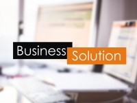 Logo Business Solution