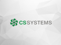 Logo CS SYSTEMS