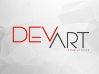 Logo DEV ART