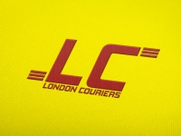 Logo London Couriers