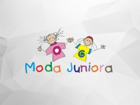 Logo Moda Juniora