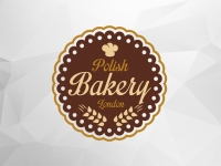 Logo Polish Bakery