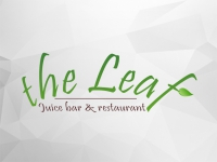 Logo the Leaf