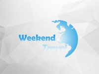 Logo Weekend Travel