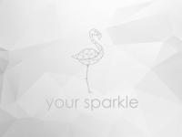 Logo your sparkle