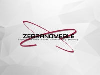 Logo Zebranomeble